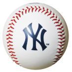 (セール)ニューヨーク・ヤンキース  K2ロゴボール / New York Yankees