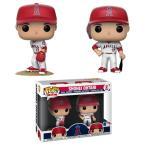 大谷翔平 ファンコ ポップ!フィギュア (エンゼルス) MLB 2体セット / Shohei Ohtani 2-Pack (Los Angeles Angels) MLB Funko Pop! 11/21入荷