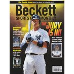 Beckett Sports Card Monthly 2017年 9月号 #390 月刊ベケット トレーディングカード プライスガイド 8/8入荷