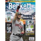 Beckett Sports Card Monthly 2017年 10月号 #391 月刊ベケット トレーディングカード プライスガイド 9/12入荷