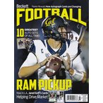 (NFLベケット) NFL Beckett Plus 2016年 7月号 #306