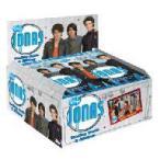 Topps ジョナス・ブラザーズ Jonas Brothers トレーディングカード & ステッカー Box (ボックス)