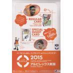 送料無料!2015 Jリーグチームエディション・メモラビリア アルビレックス新潟 ボックス (Box)