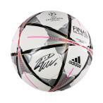 クリスティアーノ・ロナウド 直筆サイン入りサッカーボール Signed 2016 UEFA Champions League Final Football / Cristiano Ronaldo
