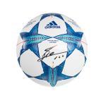リオネル・メッシ 直筆サイン入りサッカーボール (Lionel Messi Official Signed 2015-16 UEFA Champions League Football)