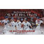 セール!MLB 2014 Bowman Sterling Baseball ボックス (Box)