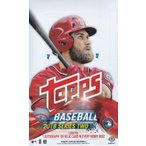 MLB 2018 Topps Series 2 Baseball Hobby ボックス(Box) 6/13入荷!