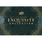 移転セール!2011/12 UD Exquisite Collection Basketball バスケカード ボックス (Box)