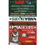バスケカード NBA 2014-15 Panini Hoops Basketball ボックス (Box)