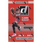 バスケカード NBA 2014-15 Panini Donruss Basketball ボックス (Box) 送料無料