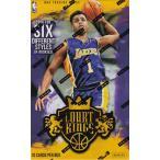 バスケカード NBA 2015-16 Panini Court Kings Basketball ボックス (Box)