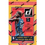 バスケカード NBA 2015-16 Panini Donruss Basketball ボックス (Box)