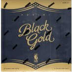 バスケカード NBA 2015-16 Panini Black Gold Basketball ボックス (Box)