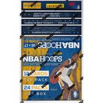 バスケカード NBA 2016-17 Panini Hoops Basketball ボックス (Box)