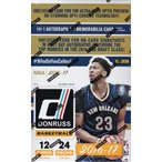 バスケカード NBA 2016-17 Panini Donruss Basketball ボックス (Box)