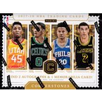 Yahoo!カードファナティック(セール)NBA 2017-18 Panini Cornerstones Basketball ボックス(Box)