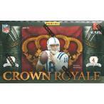 (セール)NFL 2010 Panini Crown Royale ボックス (Box)