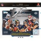 (セール)NFL 2010 Topps Platinum ボックス (Box)