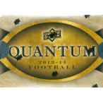 セール!2013-14 Upper Deck Quantum Football ボックス (Box)
