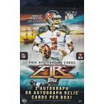 セール!NFLカード 2015 Topps Fire Football ボックス(Box)