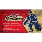 (セール)NHL 2014-15 Fleer Showcase Hockey ボックス (Box)