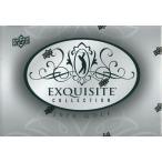 (セール)ゴルフカード 2014 UD Exquisite Golf ボックス (Box)