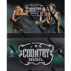 (セール)2014 Panini Country Music Trading Cards Box (ボックス)