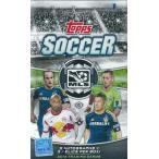 セール SC 2014 Topps MLS ボックス (Box) 3/28入荷!