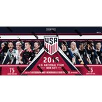 (セール)サッカー 2016 Panini U.S. Soccer Box Set