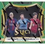 2016-17 Panini Select Soccer 2/14再入荷!