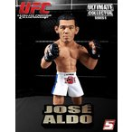 ジョゼ・アルド Round 5 UFC Ultimate Collector Series 8 Action Figure / Jose Aldo