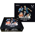 リオネル・メッシ オフィシャルトレーディングカード リミテッド Box (ボックス) Official Messi Card Collection Limited Box