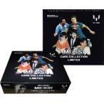 リオネル・メッシ オフィシャルトレーディングカード 未開封ケース単位(20ボックス入り) Official Messi Card Collection Limited