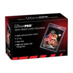 Yahoo! Yahoo!ショッピング(ヤフー ショッピング)ウルトラプロ (Ultra Pro) カードセイバー 200枚入りボックス #81150 | Semi-Rigid 1/2