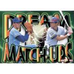 BBM1998 ベースボールカード 夢の対決カード No.V6 石井一久vsイチロー