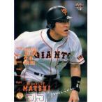 BBM2001 ベースボールカード プレビュー レギュラーカード No.P003 松井秀喜