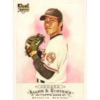 上原浩治 2009 Topps Allen & Ginter's Rookie Card Koji Uehara