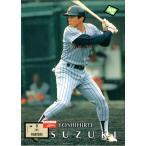 【送料無料】BBM1995 ベースボールカード レギュラーカード No.501 鈴木慶裕