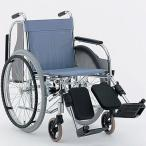 車いす エアータイヤ 自走式肘跳ね上げ多機能車椅子