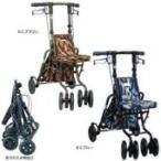 P97 歩行器:サニーウォーカーSP(中・小) シルバーカー 島製作所 介護用品