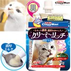 キャティーマン 猫用 クリーミーリッチ 濃厚ミルク 70