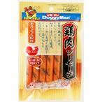 ドギーマン 鶏肉ソーセージ 7本入り (ドッグフード/犬用おやつ/犬のおやつ・犬のオヤツ・いぬのおやつ/ドックフード)(犬用品/ペット用品)