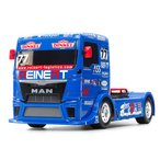Yahoo!carkoubo新商品 1/14 電動RCカーシリーズ No.632 TEAM HAHN RACING MAN TGS(TT-01 TYPE-E)