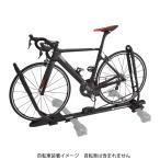 【9月中頃入荷予定】INNO INA389 タイヤホールド 2 キャリア 自転車 車載 carmate カーメイト