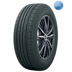 PROXES CL1 SUV 225/65R17 102H プロクセス