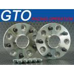GTO【ジー・ティー・オー】 GTスペーサー【レクサスLS600・460】 厚み10mm PCD120 5穴 P1.5 ハブ径φ60 シルバー