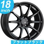 【送料無料】■225/45R18■タナベ SSR GT V02■フラットブラック
