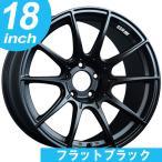 【送料無料】■225/45R18■タナベ SSR GT X01■フラットブラック