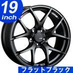 サマータイヤホイールセット 245/40R19 タナベ SSR GT V03 フラットブラック 送料無料