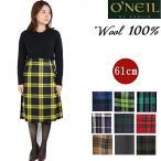 (SALE25%OFF) O'NEIL OF DUBLIN (オニールオブダブリン) キルトスカート 124 レディース スカート チェック